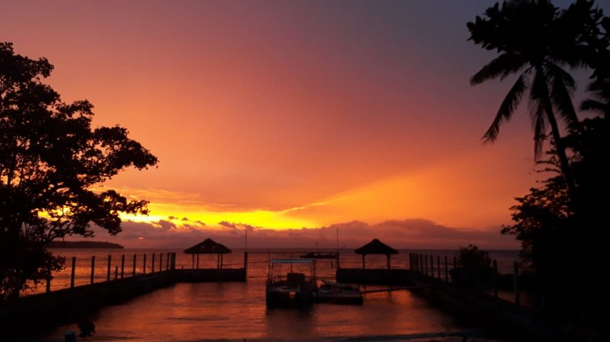 【Private Beach】 in Samal is for Sale!!